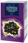 London Fruit & Herb Company Feketeribizli Tea 20 filter