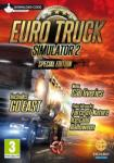 Excalibur Euro Truck Simulator 2 [Special Edition] (PC) Software - jocuri