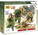 Zvezda Soviet Snipers 1/72 6193