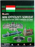 CubicFun Mini építészeti sorozat 3D 155 db-os (C179H)