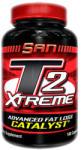 SAN Nutrition T2 Xtreme 180 caps