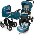 Baby Design Lupo Comfort 3 in 1 Babakocsi