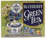 MlesnA Zöld Tea Áfonya