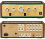 Leben RS-100 Amplificator