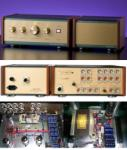 Leben RS-28CX Amplificator