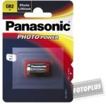 Panasonic Photo Power CR2 (1) Baterie alcalina