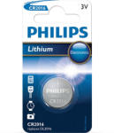 Philips CR2016 (1) Baterie alcalina