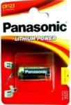 Panasonic Photo Power CR123 (1) Baterii de unica folosinta