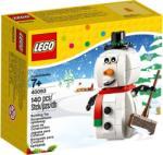 LEGO Hóember (40093)