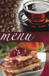 Panta Plast Café Étlaptartó A5 (3094998)