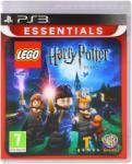Warner Bros. Interactive LEGO Harry Potter Years 1-4 [Essentials] (PS3)