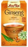 YOGI TEA Ginsengvirág Tea 17 filter