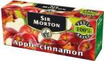 Sir Morton Almás Fahéjas Gyümölcstea 20 filter