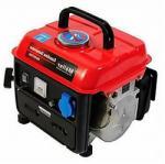Möller GGT 950 Generator