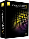 Nikon Capture NX 2 Upgrade VSA591EA