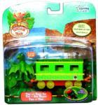 TOMY T-Rex Expressz Tiny vonatkocsival LC53002