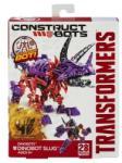 Hasbro Transformers Age of Extinction Construct-Bots - Dinobot Slug A6458