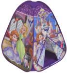 Navi Disney Játszósátor Szófia hercegnő sátra 75 x 75 x 90 cm. 37414