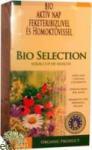 Bio Selection Bio Aktív Nap Feketeribizli Tea 20 filter