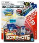 Hasbro Transformers Bot Shots mini átalakuló robotok - Optimus Prime