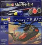 Revell Sikorsky CH-53G Set 1/144 64858