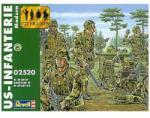 Revell US-Infanterie 1/72 2520