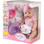 Zapf Creation - Nyolc-funkciós interaktív baba, lány