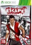 Deep Silver Escape Dead Island (Xbox 360) Játékprogram