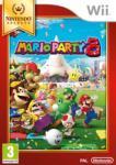 Nintendo Mario Party 8 [Nintendo Selects] (Wii) Játékprogram