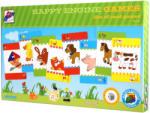 WOODYLAND Állatos kártyajátékok
