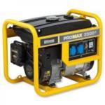 RURIS Promax 3500A Генератор, агрегат