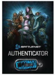 Blizzard Entertainment Battlenet Authenticator