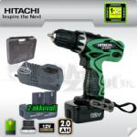 Hitachi DS12DVF3-FN20