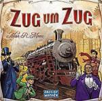 Days Of Wonder Ticket to Ride Zug um Zug