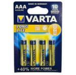 VARTA AAA Longlife LR03 (4)
