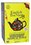 English Tea Shop Bio Borsmenta Citromfű Trópusi Punch Tea 20 filter