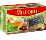 Milford Menta Füge Tea 20 filter