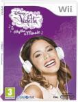 BANDAI NAMCO Entertainment Violetta Rhythm & Music (Wii) Játékprogram