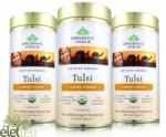 Organic India Bio Tulsi Ginger Lemon Tea