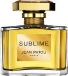 Jean Patou Sublime EDT 75ml Parfum