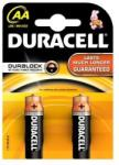 Duracell AA Basic LR6 (2) Baterie alcalina
