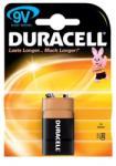 Duracell 9V Basic 6LR61 (1) Baterie alcalina