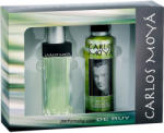 Carlos Moya Green EDT 100ml Парфюми