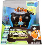ZURU RoboFish távirányítós robothal - Bohóchal