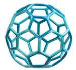 Gowi Bébi kézizomfejlesztő gömb