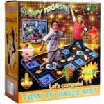 Vertex Iker táncszőnyeg TV-re csatlakoztatható