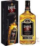 LABEL 5 Classic Blend (0, 7 l, 40%)
