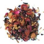 Shirinda Fahéjas Szilva Tea 50g