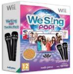 Nordic Games We Sing Pop! (Wii) Játékprogram