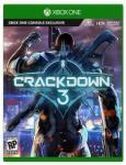 Microsoft Crackdown 3 (Xbox One) Játékprogram